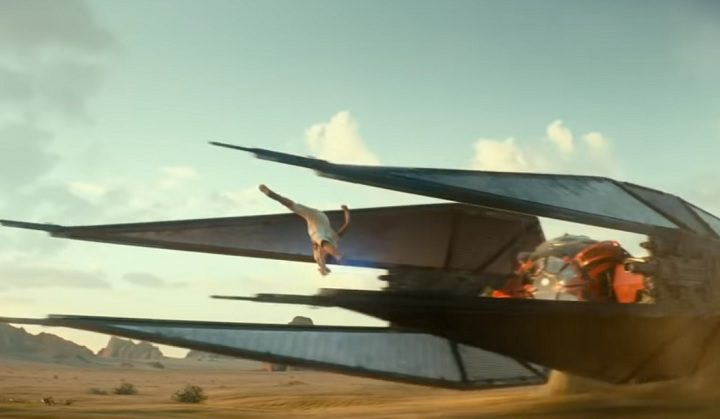 Το τρέιλερ του πολυαναμενόμενου «Star Wars IX» – News.gr