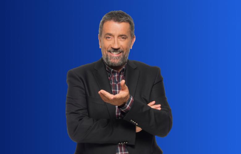 «Απογειώθηκε» ο Σπύρος Παπαδόπουλος το βράδυ της Ανάστασης – News.gr
