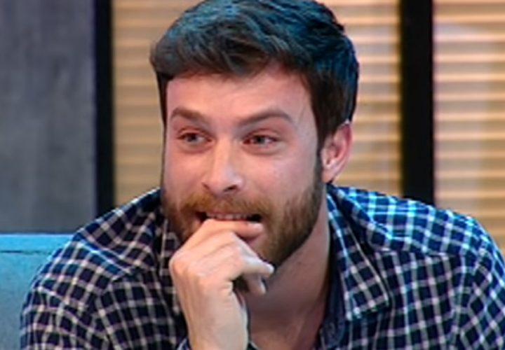 Δάκρυσε ο πρωταγωνιστής του Τατουάζ στον «αέρα» εκπομπής – News.gr