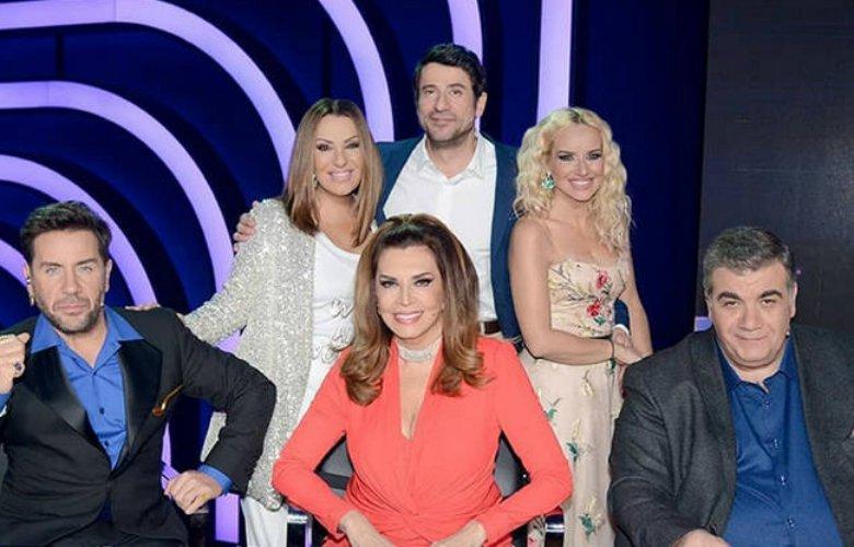 Τι νούμερα σημείωσε το YFSF με το αφιέρωμα στη Eurovision – News.gr