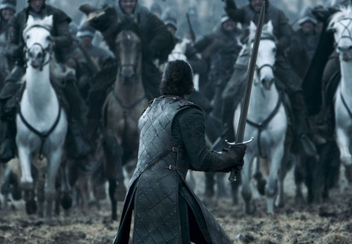 Τουριστική «έκρηξη» στη Βόρειο Ιρλανδία λόγω Game of Thrones – News.gr