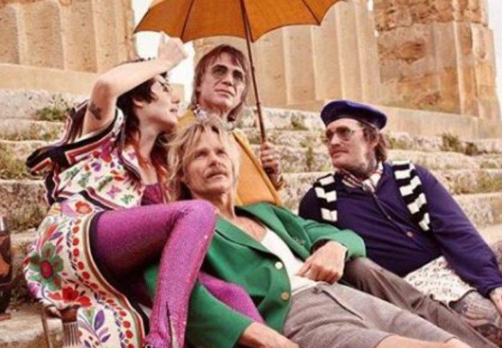 Άρωμα… αρχαίας Ελλάδας στη νέα καμπάνια του οίκου Gucci – News.gr