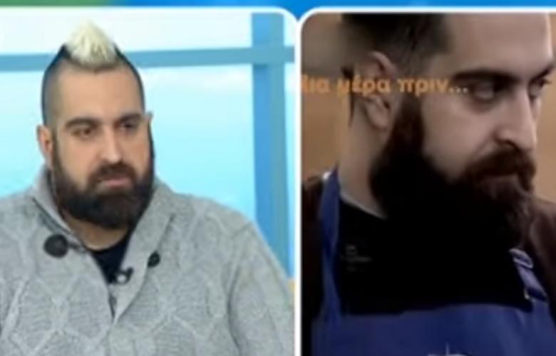 To ξέσπασμα του Σταμάτη Κωβαίου για το MasterChef – News.gr