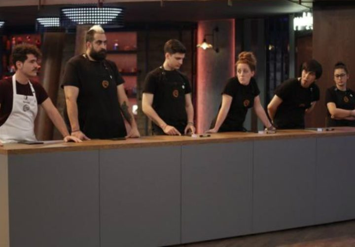 «Μαγειρική τραγωδία» στη σημερινή αποχώρηση του MasterChef – News.gr