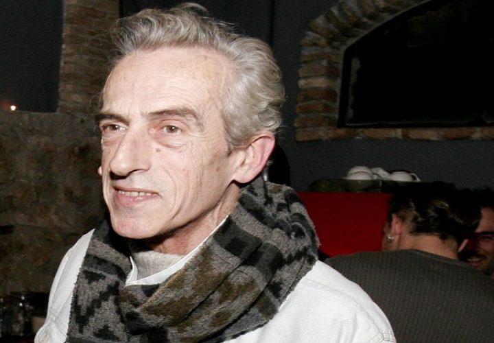 Συγκίνηση σε όλον τον καλλιτεχνικό κόσμο για το θάνατο του Τάκη Μόσχου – News.gr