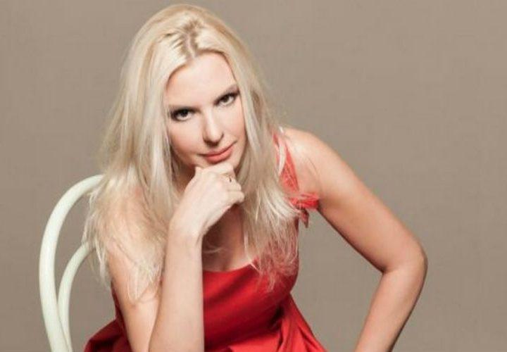 Η ανακοίνωση του σταθμού Epsilon για την Αννίτα Πάνια – News.gr