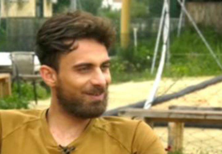 Ο λόγος που ο Μάριος Πρίαμος αρνήθηκε να μπει στο Survivor Ελλάδα – Τουρκία – News.gr