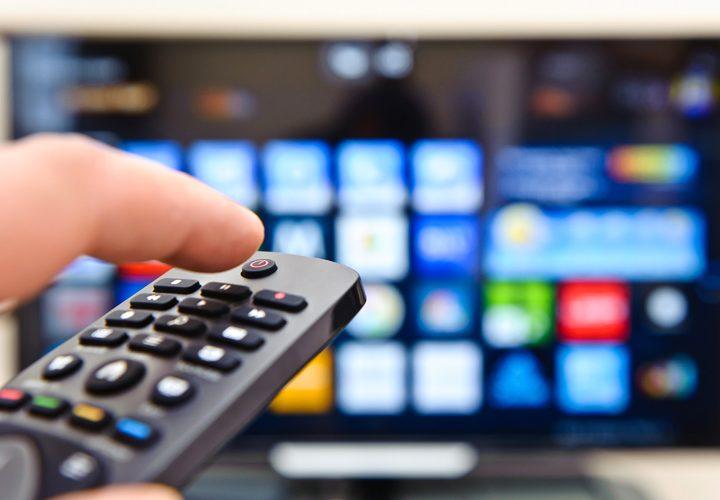 Το πρόγραμμα που έκανε τηλεθέαση 32,1% την Μεγάλη Πέμπτη – News.gr
