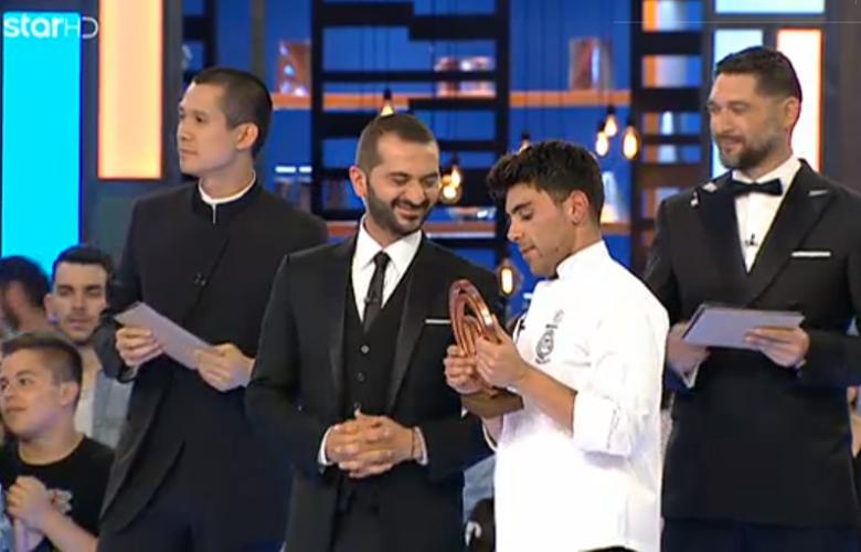 Ο μεγάλος νικητής του MasterChef, τα δάκρυα και τα «κουτσουπουλάκια» του τελικού – News.gr