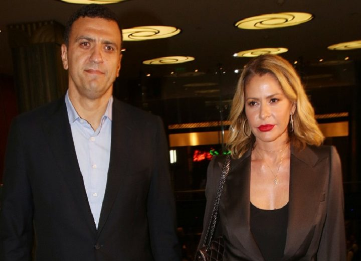 Κίκιλιας και Μπαλατσινού παντρεύονται στις 16 Ιουνίου – News.gr