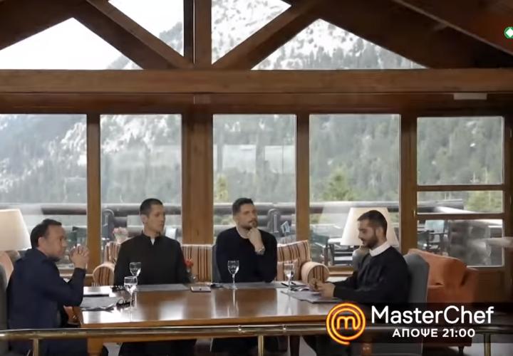 Οι απαιτητικές δοκιμασίες και συνθήκες του MasterChef στην Αράχωβα – News.gr