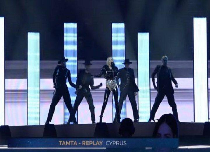 Η πρώτη πρόβα της Τάμτα στην σκηνή της Eurovision 2019 – News.gr
