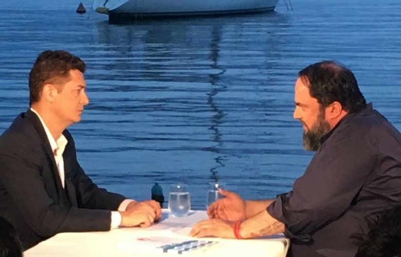 Τι τηλεθέαση έκανε η «Αυτοψία» με τον Βαγγέλη Μαρινάκη – News.gr