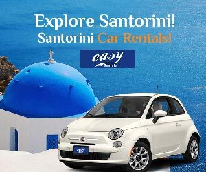 SANTORINI AIRPORT RENT A CAR