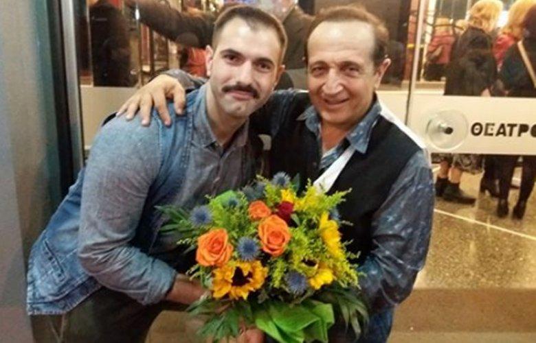 «Η gay κοινότητα θα έπρεπε να είναι περισσότερο κοντά σου» – News.gr