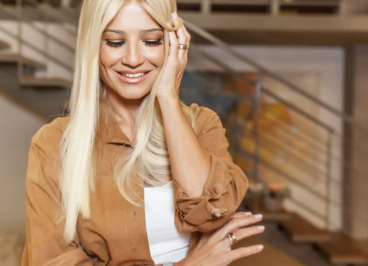 Μπήκε στο στούντιο η Φαίη Σκορδά για το νέο τρέιλερ του «Πρωινού» – News.gr