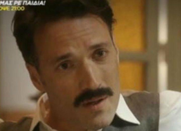Ο κούκλος ηθοποιός από τις Άγριες Μέλισσες που «σκοτώθηκε» στο πρώτο επεισόδιο – News.gr