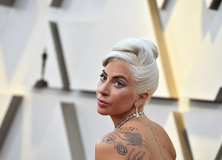 O επόμενος κινηματογραφικός ρόλος της Lady Gaga – News.gr