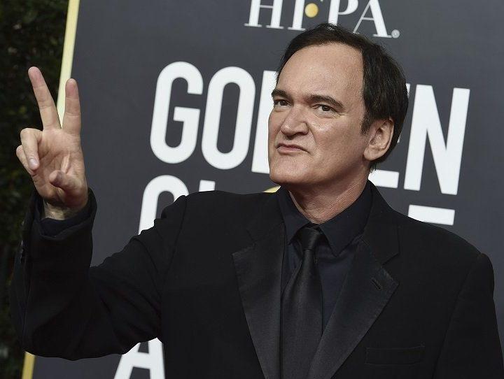 Αυτόν τον ηθοποιό θαυμάζει ο Κουέντιν Ταραντίνο – News.gr