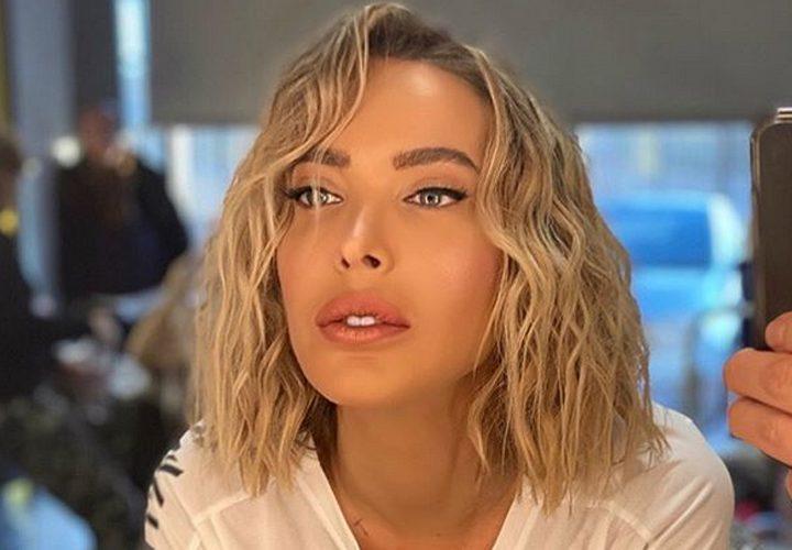 Το κορμί «κόλαση» της σέξι τραγουδίστριας – News.gr