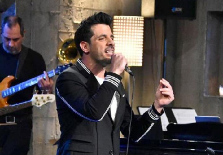 Θετικός στον κοροναϊό και ο τραγουδιστής Θοδωρής Φέρρης – News.gr
